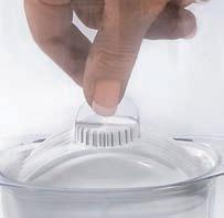cartus filtrant laica