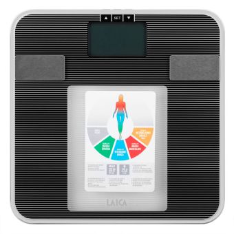 Laica PS5008 Body Fat monitor