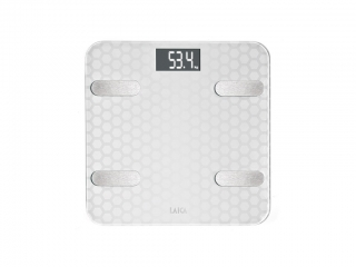 Cantar Smart compozitie corporala Body Composition Laica PS7011